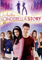 Another Cinderella Story Region 2 DVD